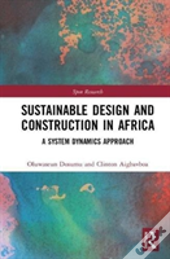 Sustainable Design And Construction