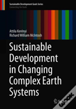Sustainable Development In Changing Complex Earth Systems