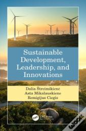 Sustainable Development, Leadership, And Innovations