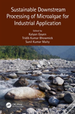Wook.pt - Sustainable Downstream Processing Of Microalgae For Industrial Application