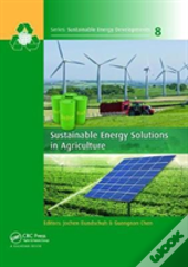 Sustainable Energy Solutions In Agr
