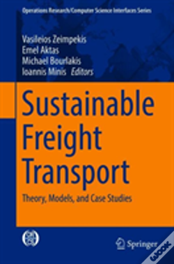 Wook.pt - Sustainable Freight Transport