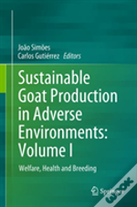 Sustainable Goat Production In Adverse Environments