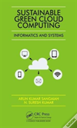Wook.pt - Sustainable Green Cloud Computing: Informatics And Systems