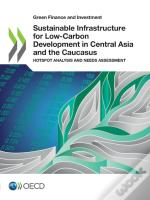 Sustainable Infrastructure For Low-Carbo