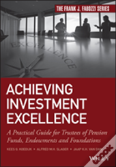 Sustainable Investment Excellence