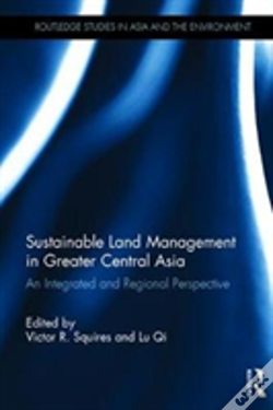 Wook.pt - Sustainable Land Management In Central Asia