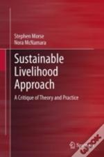 Sustainable Livelihood Approach