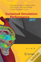 Sustained Simulation Performance 2017 (Abbrev. Wssp 2017)
