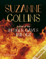 Suzanne Collins Author Of The Hunger Gam