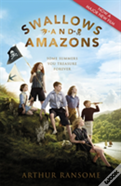 Wook.pt - Swallows And Amazons