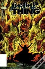 Swamp Thing By Mark Millar Tp