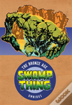 Swamp Thing The Bronze Age Omnibus