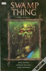 Swamp Thing Tp Vol 03 The Curse (Mr)