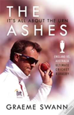 Wook.pt - Swann S Take On The Ashes