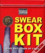 Swear Box Kit