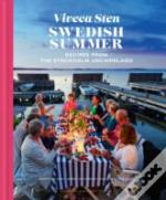 Swedish Summer: Recipes From The Stockholm Archipelago