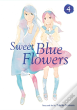 Sweet Blue Flowers, Vol. 4