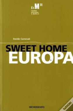 Wook.pt - Sweet Home Europa