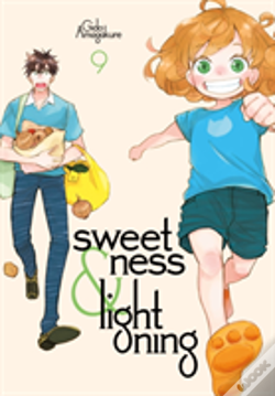 Wook.pt - Sweetness And Lightning 9