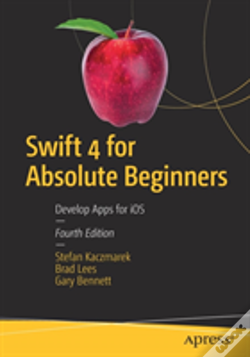 Wook.pt - Swift 4 For Absolute Beginners