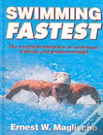 Swimming Fastest
