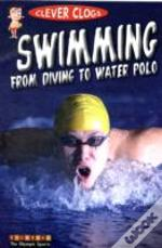 Swimming From Diving To Water Polo