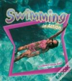 Swimming In Action