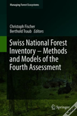 Wook.pt - Swiss National Forest Inventory - Methods And Models Of The Fourth Assessment