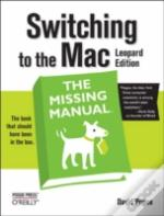 Switching To The Mac The Missing Manual