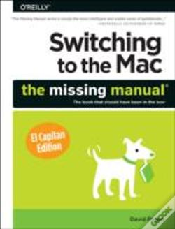 Wook.pt - Switching To The Mac: The Missing Manual