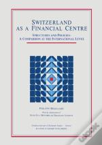 Switzerland As A Financial Centre