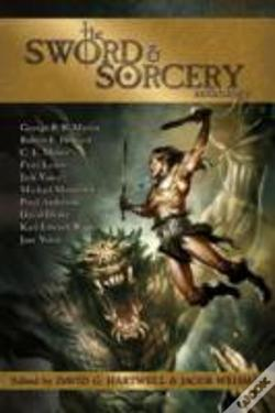 Wook.pt - Sword & Sorcery Anthology