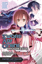 Sword Art Online Progressive (Manga) - Vol. 2