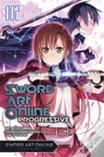 Sword Art Online Progressive (Novel) - Vol. 2
