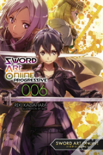 Sword Art Online Progressive Vol 6 Light