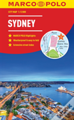 Sydney Marco Polo City Map 2018 - Pocket Size, Easy Fold, Sydney Street Map