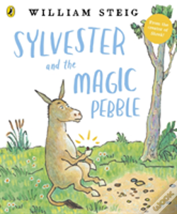 Wook.pt - Sylvester And The Magic Pebble