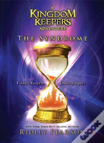 Syndrome, The: A Kingdom Keepers Adventure