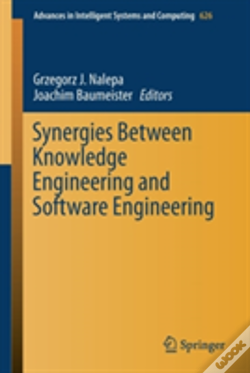 Wook.pt - Synergies Between Knowledge Engineering And Software Engineering