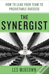 Synergist: How To Lead Your Team To Predictable Success