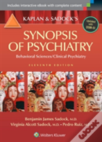 Synopsis Psychiatry 11e Amp Inkling