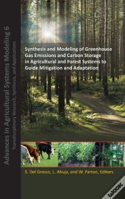 Wook.pt - Synthesis And Modeling Of Greenhouse Gas Emissions And Carbon Storage In Agricultural And Forest Systems To Guide Mitigation And Adaptation