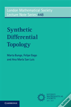 Wook.pt - Synthetic Differential Topology