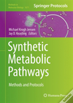Wook.pt - Synthetic Metabolic Pathways