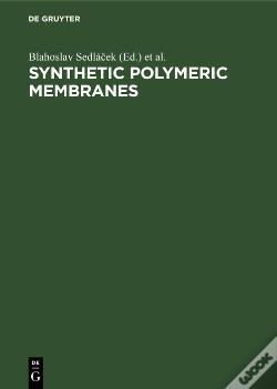 Wook.pt - Synthetic Polymeric Membranes