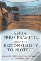 Syria, Press Framing & The Responsibility To Protect