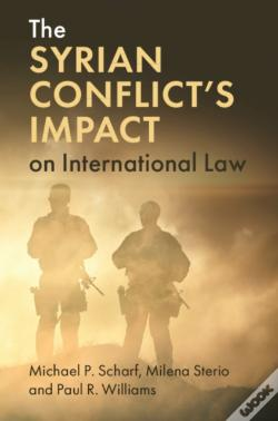 Wook.pt - Syrian Conflicts Impact On International
