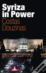 Syriza In Power