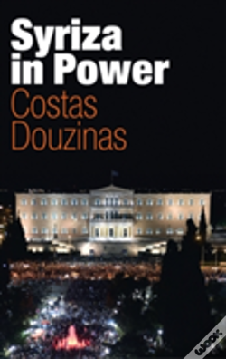 Wook.pt - Syriza In Power